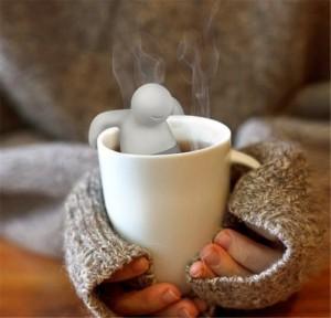 Pourquoi pas un Infuseur à thé original ?